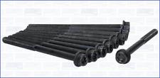 AJUSA Zylinderkopfschraubensatz für Zylinderkopf 81035200