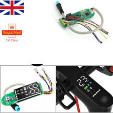 For Xiaomi M365 PRO Bluetooth Dashboard Scooter Circuit Board Part Replacement