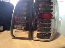Custom LincolnNavigater Tail Lights  2003-6