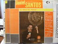 DANIEL SANTOS El Idolo del Pueblo