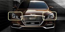 OEM LED Head Lamp Light Ass'y RH LH 2pc for Hyundai Genesis G80 (2017~2019)
