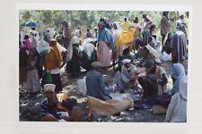 """Ausstellung WOLFGANG TILLMANS /""""Blushes #136/"""" limitierte Kunst-Postkarte"""