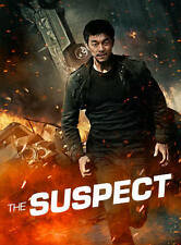 The Suspect (DVD) (WGU01550D)/Foreign/Korean/Unrated