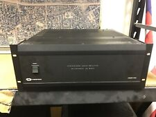 Crestron CNAMPX-16x60, 16 channels x 60W Amp, Good Cond, Made in USA, PreOwned!