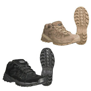 NEU US Tactical SQUAD Schuhe 2,5 Inch Sportschuhe BW Gelände Laufschuhe Sneaker
