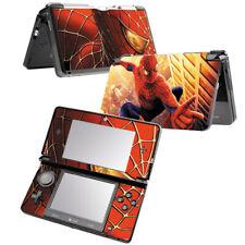 The Amazing Spider-Man-SKIN DECAL STICKER cubierta para Nintendo 3DS