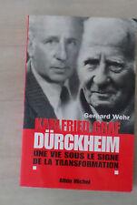 Karlfried Graf Dürckheim : Une vie sous le signe de la transformation