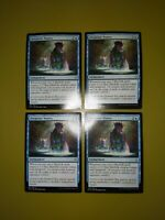 Deeproot Waters x4 Ixalan 4x Playset Magic the Gathering MTG