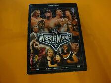Wrestlemania 22 (3-Disc Sammler Edition)