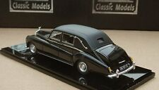 Rolls Royce Phantom V 1966 James Young PV16 (Black /Black -Soft top)