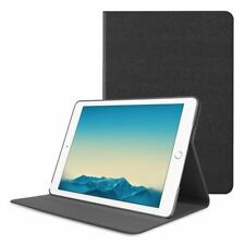 For iPad Air 2 Generation PU Leather Smart Case Auto Sleep Wake Slim Shell Cover
