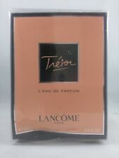 Tresor By Lancome for Women 100ml Eau de Parfum Spray ** Damaged Box **