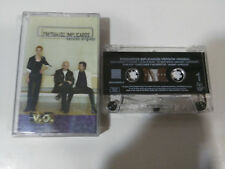 ALLEGED INVOLVED VERSION ORIGINAL WEA 1999 - CASSETTE TAPE CINTA