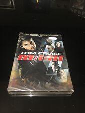 TOM CRUISE DVD MISION IMPOSIBLE 3  EDICION METALICA PRECINTADA