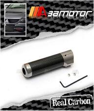 Carbon Handbrake Hand Brake Handle E-Brake for Mitsubishi Evolution EVO 7 8 & 9