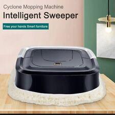 Smart Robot Vacuum Cleaner Hand Push Floor Electric Machine Sweeper Rechargeable
