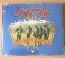 Sugar Ray - Mr Bartender It's So Easy - New&Sealed 5-tr CD Single - FAST UK POST