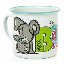 Me to You Tatty Teddy Bear - BFF Steel Mug - Best Friends