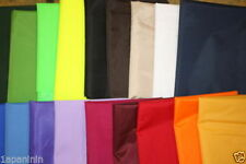 Unbranded by the Metre Waterproof Craft Fabrics