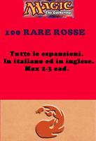 MAGIC LOTTO 100 RARE ROSSE
