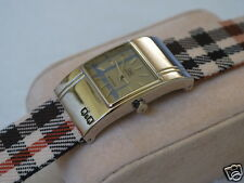 Nice New Q&Q by Citizen Lady Dress Watch