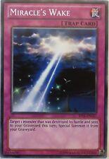 3X Miracle's Wake BP01-EN107 / MINT! / UNLIMITED / YU-GI-OH