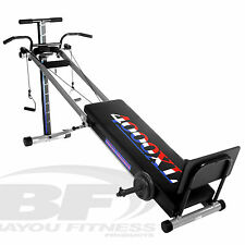 NEW! Bayou Fitness Total Trainer 4000-XL Home Gym Gravity System