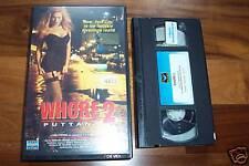 [3822] Whore 2 (1995) VHS Kollek