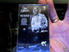 Milt Jackson- Sings & Plays-  Soul Believer...new tape!