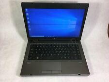 HP ProBook 6465b 14