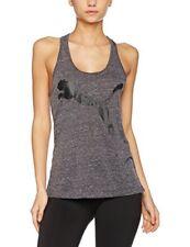 Hauts et maillots de fitness gris PUMA pour femme