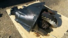 2008 Isuzu NQR 70 Easy Shift Rear Differential for sale