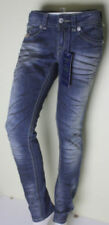 Blue Monkey Normalgröße Damen-Jeans im Jeggings -/Stretch-Stil