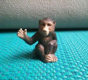 14309 schleich baboon young retired rar
