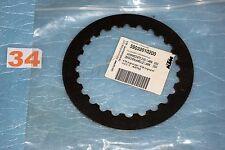 1 disque d'embrayage lisse 1.4mm d'origine KTM SX SX-F EXC EXC-F 250 350 neuf