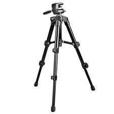 New Portable Aluminum Tripod Stand No Bag For Canon Nikon Camera Photo Camcorder