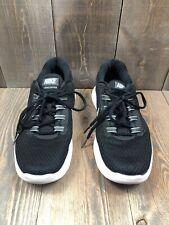 Nike Lunarlon Men's Size 8 Black Running Cross Training Shoes 852462-001 EUC P5