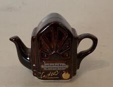 Cardew Mini Collectors Teapot