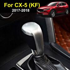 Auto Chrom Schaltknauf Trim Abdeckkappe Für Mazda Cx-5 Cx5 2017 2018