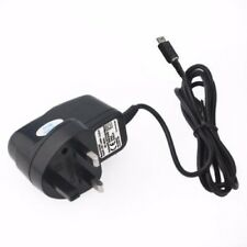 Nintendo NDSI DSI 2DS DSI XL 3DSI mains charger adapter uk 3 pin UK standard CE
