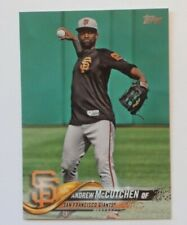2018 Topps Update SP Photo Variation ANDREW McCUTCHEN (US83) PHILLIES