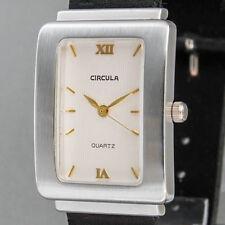 Damen Armbanduhr Circula - Quarz - Neuzustand (NOS) / ungetragen