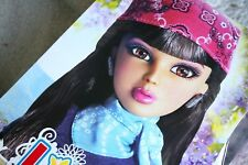 LIV DOLL: DANIELA, IT´S MY NATURE (MUÑECA). BRAND NEW IN BOX, OLD STOCK!