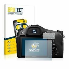 Sony Cyber-Shot DSC-RX10 , BROTECT® AirGlass® Premium Glass Screen Protector
