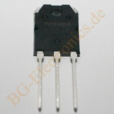 1 x 2SK3878 Silicon N-Channel MOSFET Toshiba  1pcs