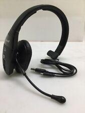 Blue Parrot B450-XT 204010 Bluetooth Wireless Trucker Cell Phone Headset