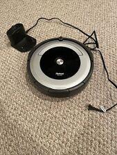 iRobot Roomba 690 Wi-Fi Robot Vacuum Cleaner