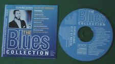 Elmore James Dust My Broom inc It Hurts Me Too + Blues Collection No 17 CD