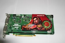 GIGABYTE GeForce 7950 GX2 Dualcore Grafikkarte GV-3D1-7950-RH 2x512MB 1GB