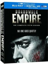 Boardwalk Empire: The Complete Fifth Season [New Blu-ray] Full Frame, Slipslee